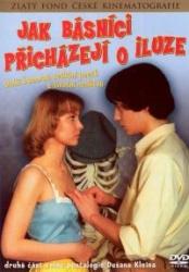 DVD Jak básnící přicházejí o iluze
