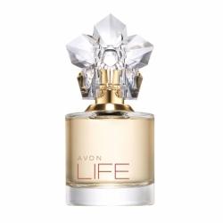 Avon Parfémová voda dámská LIFE FOR HER EDP 50 ml