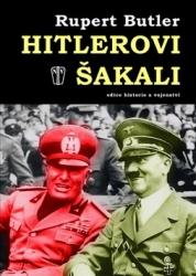 Kniha Hitlerovi šakali