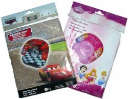 Nafukovací křeslo dětské - mix motivů Motivv Princess