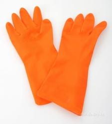 Gumové rukavice - 2 páry