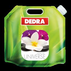 Prací gel GREENPACK - UNIVERSE