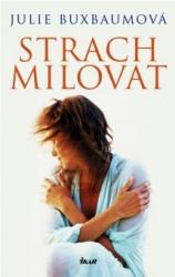 Kniha Strach milovat